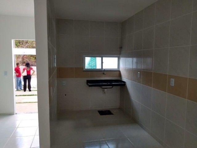 WG Casa para Venda,  bairro Pedras, com 3 dormitórios próximo a br 116 - Foto 10