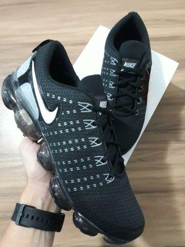 Tenis (Leia a Descrição) Nike Vappor Várias Cores Novo - Foto 3