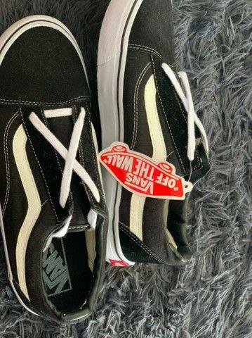Vendo tênis da Vans original  - Foto 2