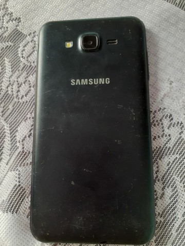 Samsung J7 - Foto 2