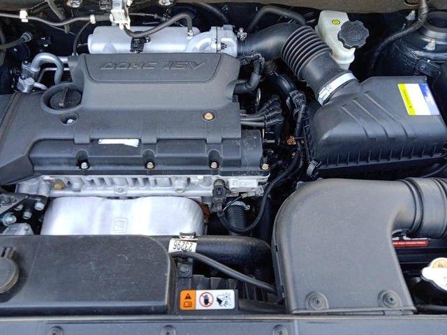 Hyundai TUCSON 2.0 GLS FLEX 4P AUT - Foto 8