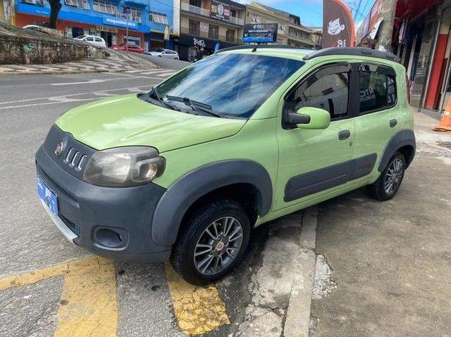 Fiat FIAT UNO WAY 1.0 - Foto 2