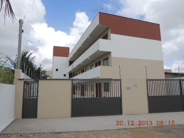 Kitnets/apartamentos de 01 Quarto em Emaús/Parque Industrial