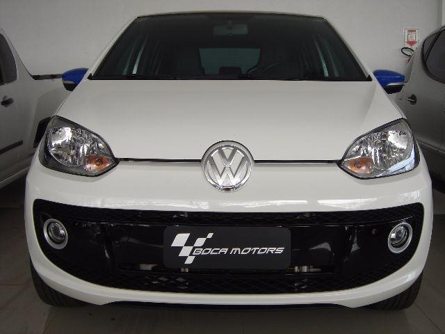 Vw - Volkswagen Up, up, tsi, speed, completo