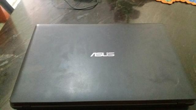 Notebook Asus X552E
