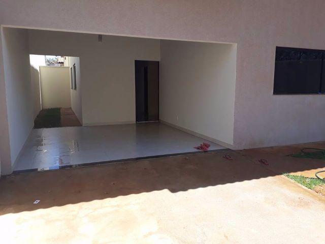 Casa Nova Em Palmas-To N 1.103 Sul Aceita Financiamento 3 Quartos Sendo 1 Suíte