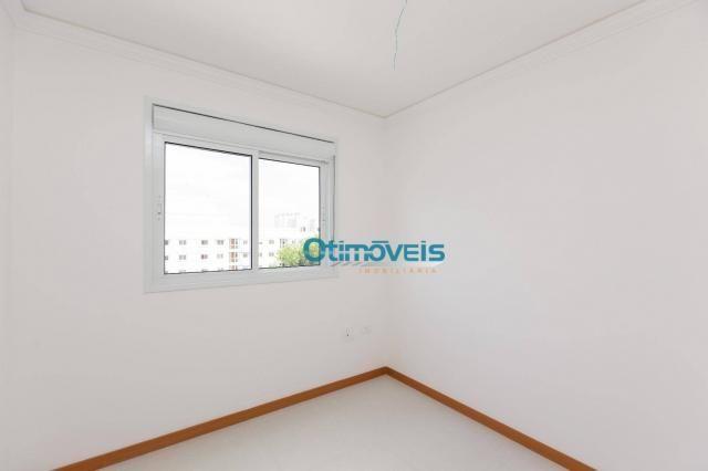 Apartamento à venda, 50 m² por R$ 330.917,00 - Ecoville - Curitiba/PR - Foto 7