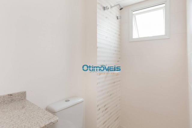 Cobertura com 3 dormitórios à venda, 101 m² - ecoville - curitiba/pr - Foto 10
