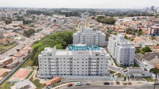 Apartamento à venda, 50 m² por R$ 330.917,00 - Ecoville - Curitiba/PR