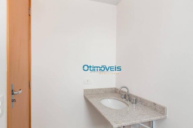 Cobertura com 3 dormitórios à venda, 101 m² - ecoville - curitiba/pr - Foto 11