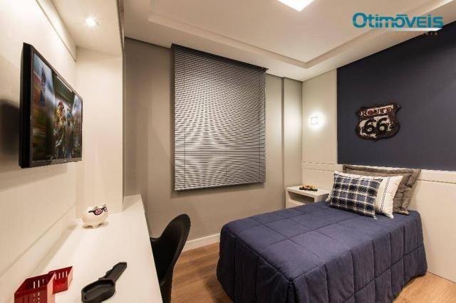 Cobertura à venda, 168 m² por R$ 926.000,00 - Cabral - Curitiba/PR - Foto 8