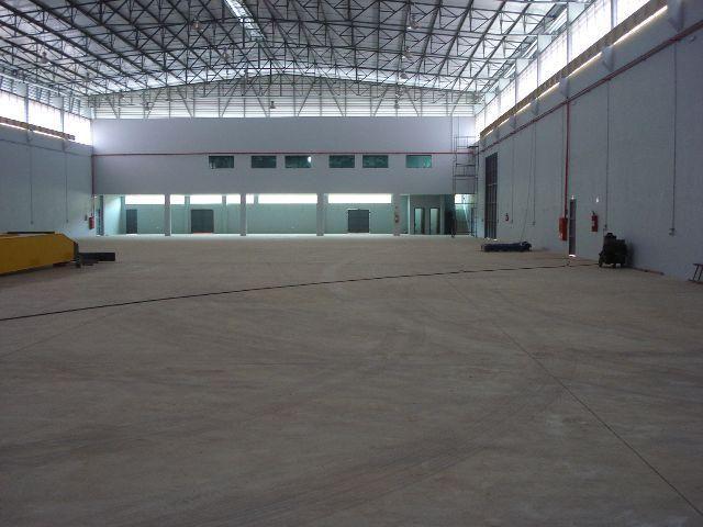 Galpão Altíssimo Padrão Centro Industrial de Guarulhos - Foto 7