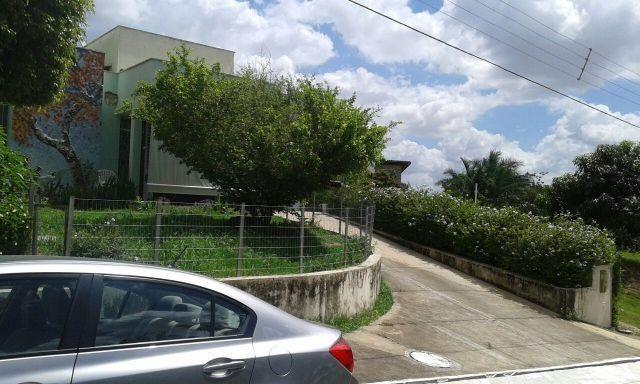 Condomínio Nações Residence Privê casa para Locação