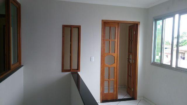 Apartamento 02 Quartos em Cidade Continental, Setor America