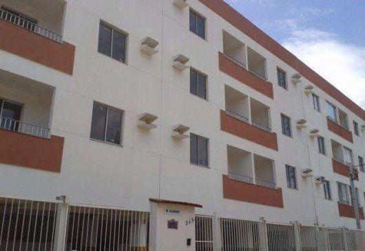 Apartamento em Campina Grande - Cariacica, 2 quartos