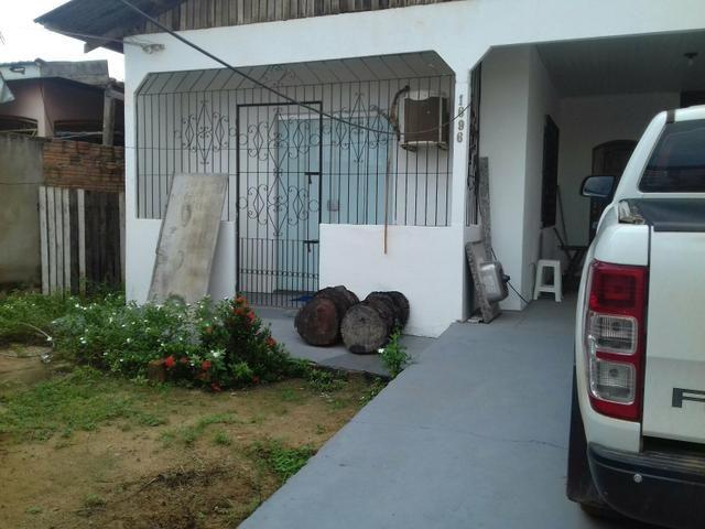 Casa com 3 quartos em Laranjal do jari