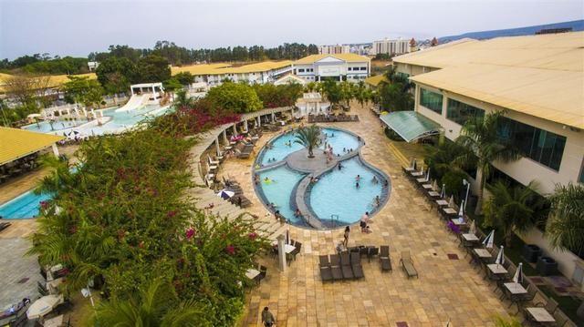 Hotel Caldas novas, Lacqua Di Roma e Riviera - promoção melhor preço - Foto 6