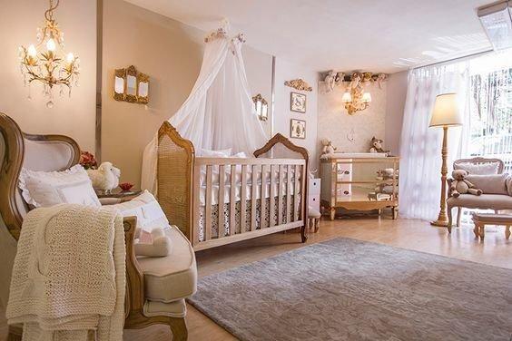 Quarto Bebê Personalizado Artigos Infantis Santa Mônica