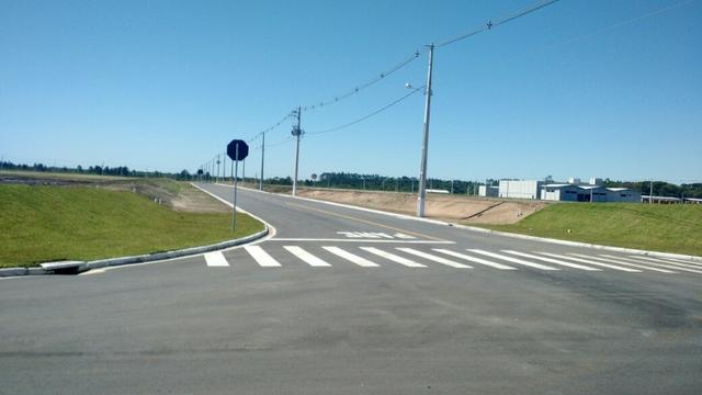 Terrenos industriais em Araquari parcelado direto com a loteadora - Foto 4