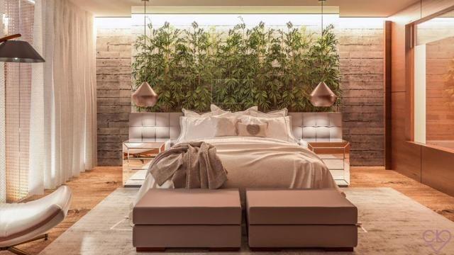 Casa com 5 dormitórios à venda, 1023 m² por r$ 13.544.000,00 - alphaville - gramado/rs - Foto 5
