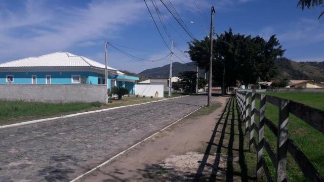 Condomínio Ubatã em Maricá Terreno por apenas R$ 59mil