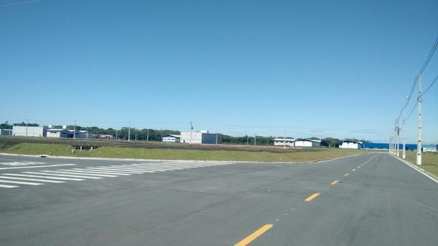 Terrenos industriais em Araquari parcelado direto com a loteadora - Foto 2