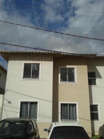 Lindo Apartamento Condominio Villa Paraiso - Foto 2
