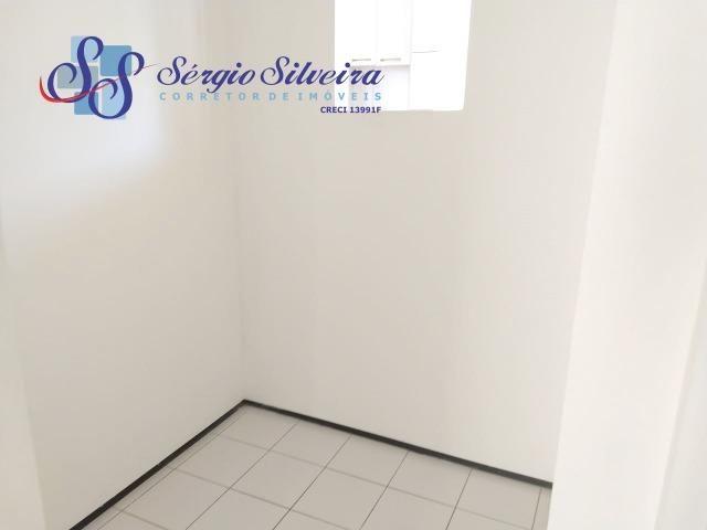Apartamento no Cocó com 3 quartos excelente localização, próximo a Unichristus - Foto 13