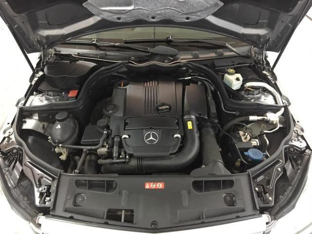 Mercedes CGI 2012 impecável muito nova - Foto 11