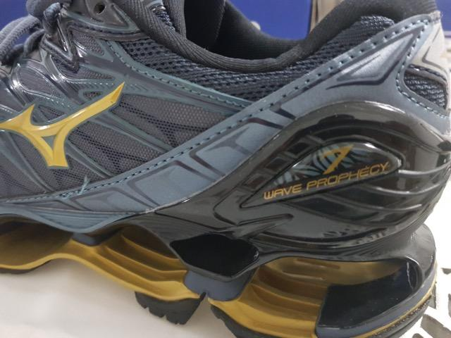 73c078b312 Mizuno Wave Prophecy 7. Original