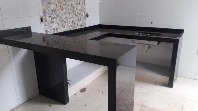 Casa Nova Res. Antonio Gonzales - Terr 200m2/A/C 147 m2 - 3 Dormit (1 Suíte) - 03 Garagens - Foto 7
