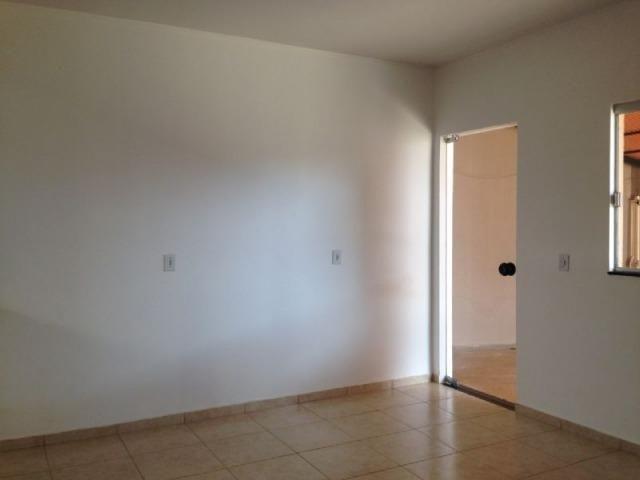 Casa 3 quartos-Ágio: 100.000,00-Saldo devedor 97.000,00-1 suíte-130 m², Jd. Itaipu-Goiânia - Foto 9