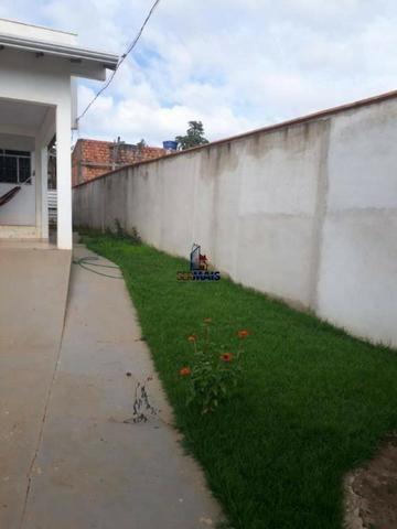 Excelente Casa em alvenaria à venda na Rua Rondônia no bairro Jardim dos Migrantes - Foto 3