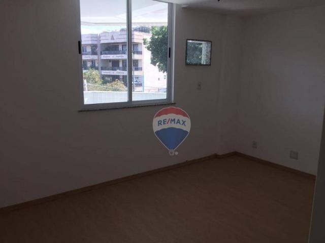 Apartamento com 4 dormitórios à venda, 180 m² por r$ 1.230.000,00 - jardim guanabara - rio - Foto 11
