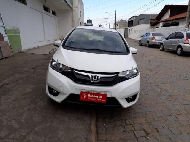 HONDA FIT 2015/2015 1.5 LX 16V FLEX 4P AUTOMÁTICO