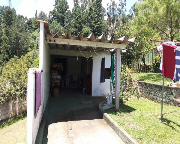 Casa à venda com 0 dormitórios em Bairro alegre, Rio negrinho cod:CBA - Foto 5