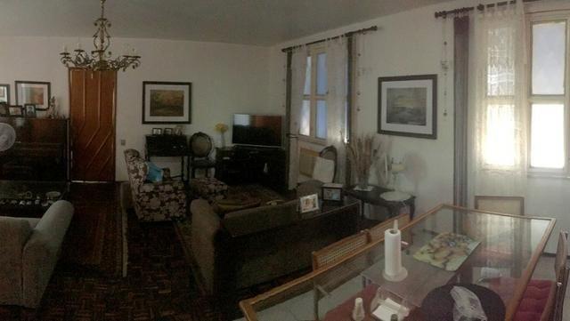 Casa plana na varjota, 3 suítes, esquina, 4 vagas de garagem, Piscina, próx Via expressa - Foto 2