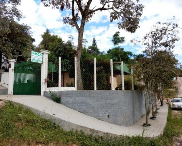 Casa à venda com 2 dormitórios em Vila nova, Rio negrinho cod:CMA - Foto 3