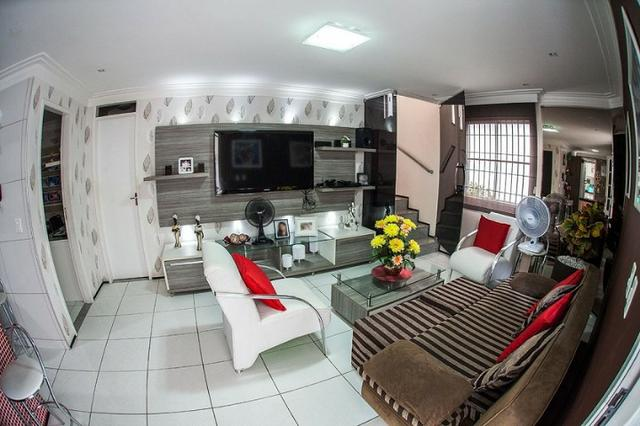 Villagio Porto Bello, casa em condomínio, 3 quartos, 2 vagas, área de lazer completa - Foto 5