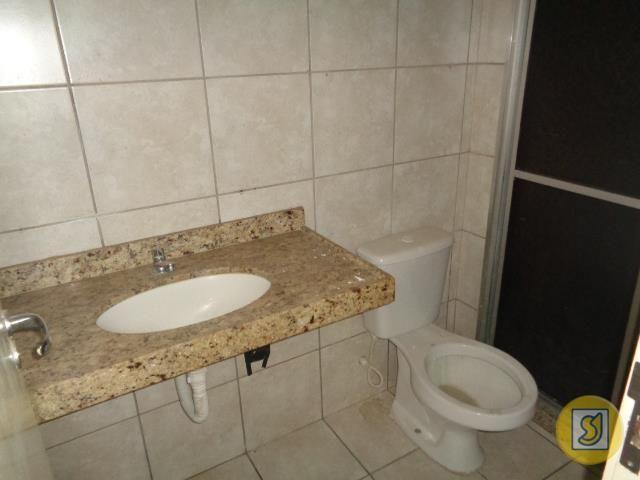 Apartamento para alugar com 2 dormitórios em Triangulo, Juazeiro do norte cod:49356 - Foto 15