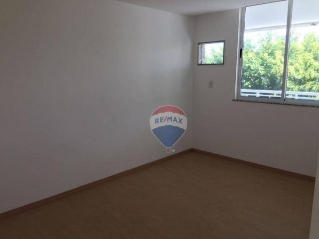 Apartamento com 4 dormitórios à venda, 180 m² por r$ 1.230.000,00 - jardim guanabara - rio - Foto 6