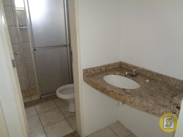 Apartamento para alugar com 2 dormitórios em Triangulo, Juazeiro do norte cod:49356 - Foto 10