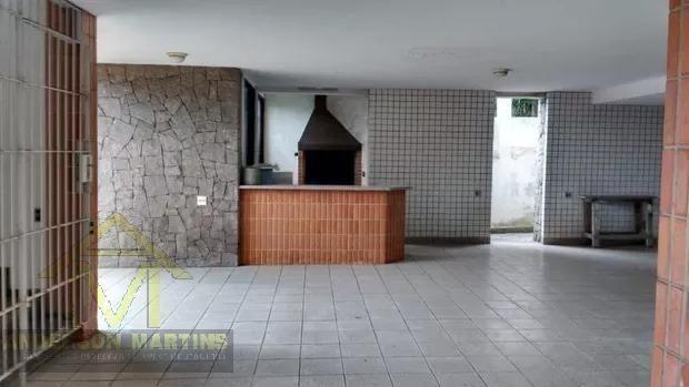 Apartamento à venda com 5 dormitórios em Ilha do boi, Vitória cod:8301 - Foto 9