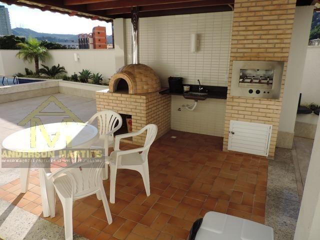 Apartamento à venda com 3 dormitórios em Bento ferreira, Vitória cod:4241 - Foto 10