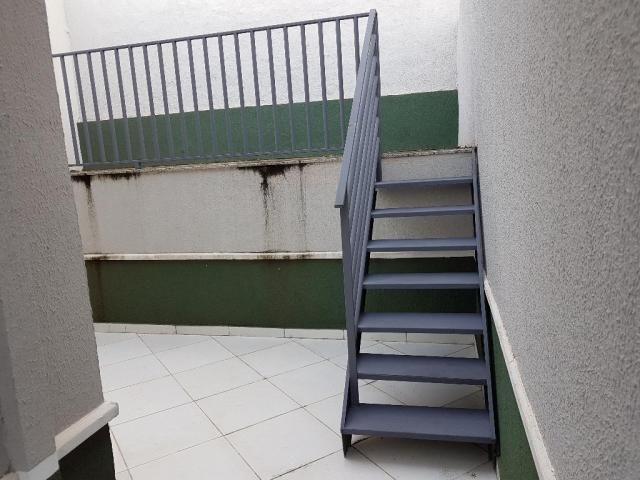 Casa com 2 dormitórios à venda, 54 m² por r$ 175.000 - parque jaraguá - bauru/sp - Foto 15