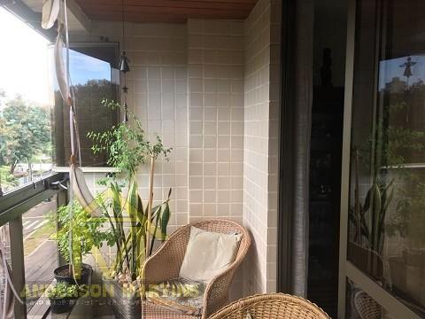 Apartamento à venda com 3 dormitórios em Jardim da penha, Vitória cod:7978 - Foto 11