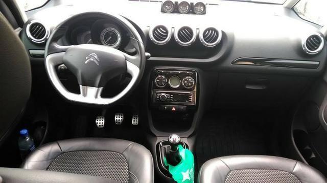 Citroen Aircross exclusive completo