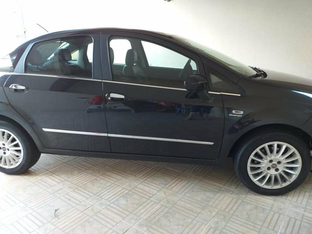 Fiat Linea 2010/2011