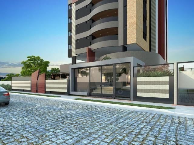Apartamento à venda com 4 dormitórios em Gruta de lourdes, Maceió cod:300