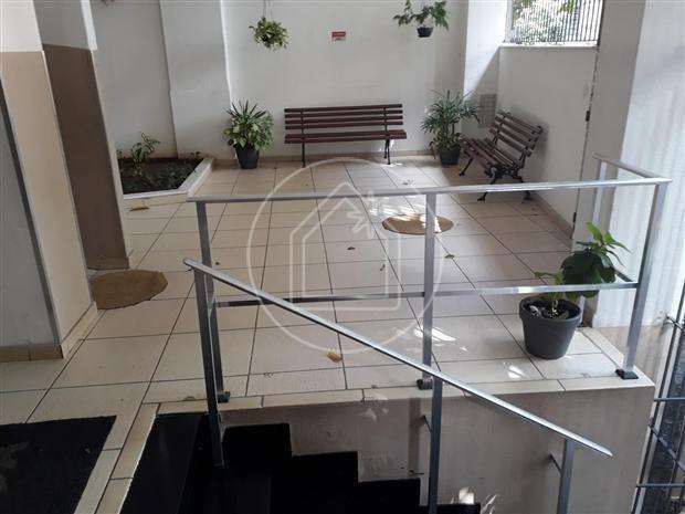 Apartamento à venda com 1 dormitórios em Tijuca, Rio de janeiro cod:854586 - Foto 17